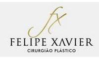 Logo Dr. Felipe Xavier Cirurgia Plástica - Curitiba Bigorrilho em Bigorrilho