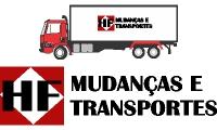 Logo de HF Mudanças & Transportes em Residencial Lagoa Azul