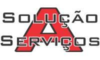 Logo de A Solução Serviços Pituba em Pituba