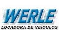 Logo de Werle Locadora de Veículos em Centro
