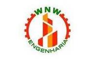 logo da empresa WNW Engenharia e Construções