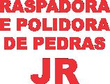 Raspadora E Polidora de Pedras Jr.