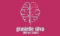Logo de Grasielle Silva - Psicóloga Clínica em Santo Antônio