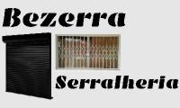 Logo de Bezerra Portas de Aço E Serralheria