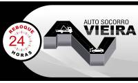 Logo de Auto Socorro Vieira (Fábio)