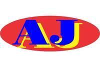 Logo de A J Comercial Elétrica em Parque Mandaqui