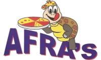 Logo de Afra'S Pizzaria em Samambaia Norte