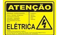 Logo de ATENÇÃO ELÉTRICA INDÚSTRIA E COMÉRCIO em Barro Duro
