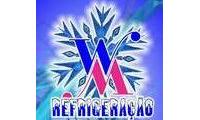 Logo de WM Refrigeração- Instalaçoes eletricas em Belem