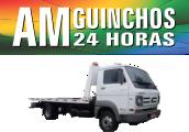 A M Guinchos 24 Horas