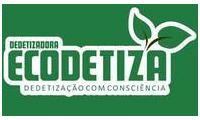 Logo de Ecodetiza Dedetizadora em Gramame
