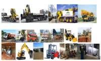 Logo de Synttsserv Soluções - Serviços de munck e locadora de máquinas e equipamentos em Anchieta
