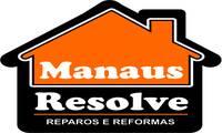 Logo de Manaus Resolve Reparos E Reformas