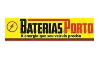 Logo de Baterias Porto em Cavalhada