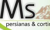 Logo de Ms persianas e cortinas em Imbuí