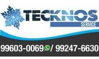 Logo de Tecknos Service