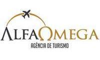 Logo de Alfa Ômega Agência de Turismo em Parque Anhanguera