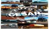 Logo de GUINCHO PESADO - Auto Socorro César - Reboque, Transporte e Destombamento de Veículos Pesados em Taguatinga Norte