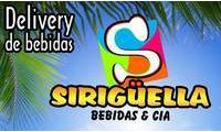 Logo de Siriguella Delivery de Bebidas & Cia em Cruzeiro Novo
