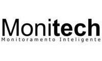 Logo de Monitech Monitoramento Inteligente em São Marcos