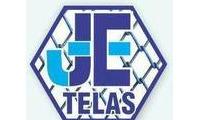 Logo de J.E Redes de Proteção & Telas Mosquiteiras