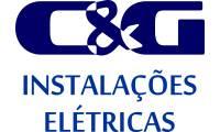 Logo de C&G Instalações Elétricas