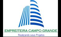 Empreiteira Campo Grande em Marechal Hermes