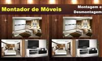 Logo de Montador de Móveis em Residencial Eldorado