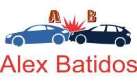 Logo Alex Batidos em Águas Lindas