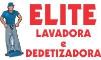 Logo de Elite Lavadora E Dedetizadora em Caiçara-Adelaide
