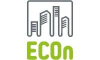 Logo de ECOndomínios - Containeres, Lixeiras e Equip. p/ Condomínios