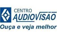 Logo de Centro Audiovisão