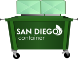 San Diego Container