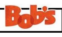 Logo de Bob's - ItaúPower Shopping em Cidade Industrial