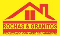 Logo de Rocha Marmores & Granitos em Angelim
