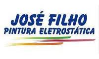 Logo de José Filho Pintura Eletrostática a Pó