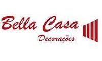 Logo de Bella Casa Decoraçôes em Venda Nova