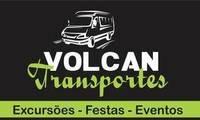Volcan Transporte - Aluguel de Van