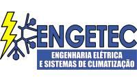 Logo de Engetec em Setor Morada do Sol (Taquaralto)