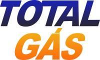 Logo de Total Gás em Jardim Novo Mundo