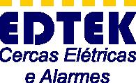 Edtek Cerca Elétrica E Alarmes