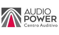 Logo de Audio Power Centro Auditivo em Méier