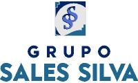Logo de Vidraçaria e Serralheria Sales Silva