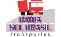 logo da empresa Bahia Sul Transportes e Mudanças