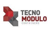 Logo de Tecnomódulo Containers em CDI Jatobá (Barreiro)