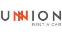 Logo de Unnion Rent A Car em Centro-norte