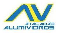 Logo de Atacadão Alumividros em Pau Miúdo