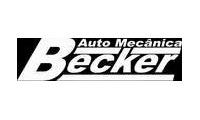 Logo de Auto Mecânica Becker em Tristeza