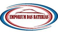 logo da empresa Emporium das Baterias