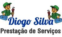 Logo de Diogo Silva Prestação de Serviços